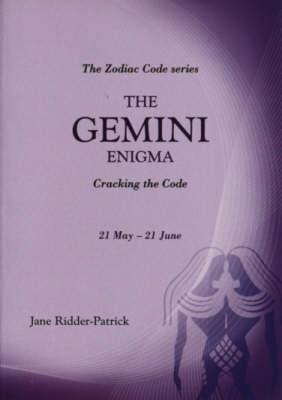 The Gemini Enigma (Paperback)