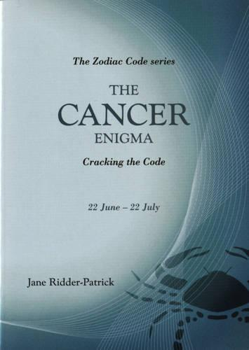 The Cancer Enigma: Cracking the Code (Paperback)