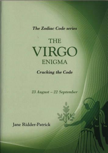 The Virgo Enigma: Cracking the Code (Paperback)