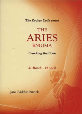 The Aries Enigma: Cracking the Code (Paperback)