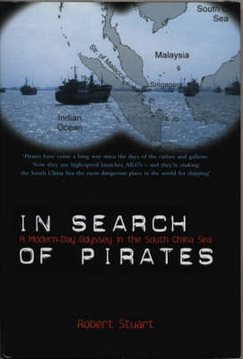 In Search Of Pirates (Hardback)