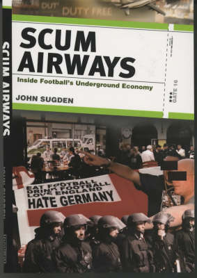 Scum Airways (Hardback)