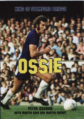 Ossie (Hardback)