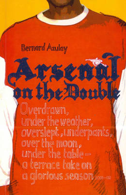 Arsenal on the Double (Paperback)