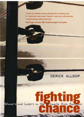 Fighting Chance (Paperback)