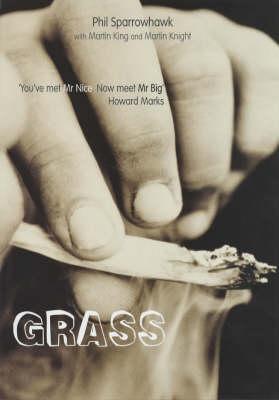 Grass (Hardback)