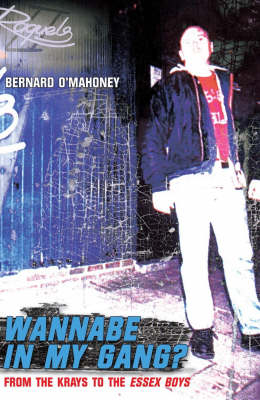 Wannabe in my Gang? (Paperback)