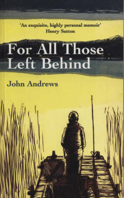 For All Those Left Behind (Paperback)