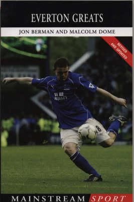 Everton Greats (Paperback)
