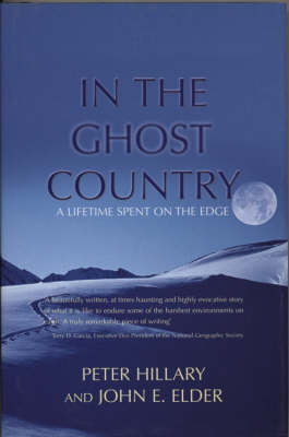In The Ghost Country (Hardback)