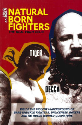 Natural Born Fighters (Paperback)