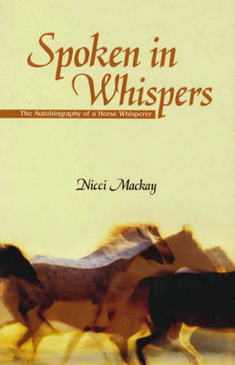 Spoken in Whispers (Paperback)