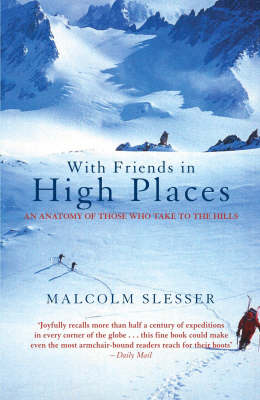 With Friends in High Places (Hardback)