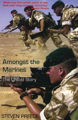 Amongst the Marines: The Untold Story (Paperback)