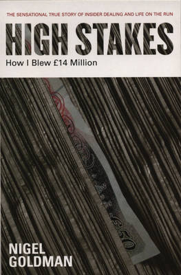 High Stakes (Paperback)