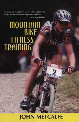 Mountain Bike Fitness Training (Paperback)