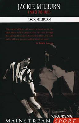Jackie Milburn (Paperback)