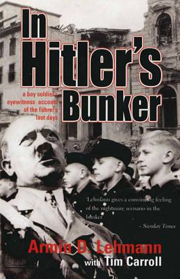 In Hitler's Bunker (Paperback)