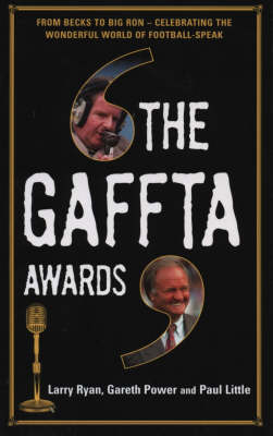 The Gaffta Awards (Paperback)