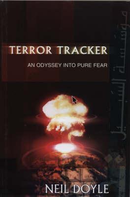 Terror Tracker (Paperback)