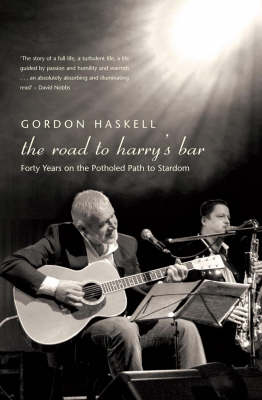 The Road to Harry's Bar (Paperback)