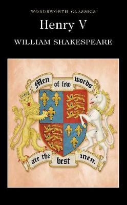 Henry V - Wordsworth Classics (Paperback)