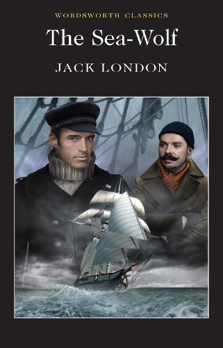 The Sea-Wolf - Wordsworth Classics (Paperback)