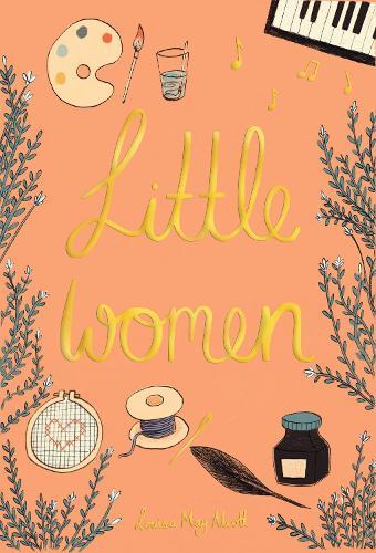 Little Women - Wordsworth Collector's Editions (Hardback)