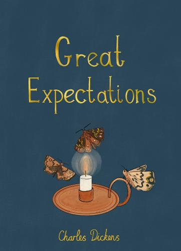 Great Expectations - Wordsworth Collector's Editions (Hardback)
