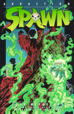 Spawn: Abduction (Paperback)