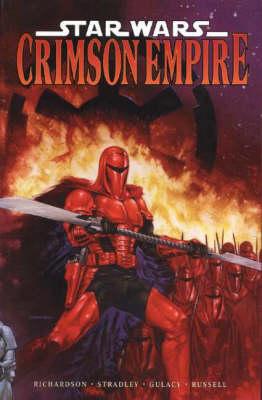 Star Wars: Crimson Empire - Star Wars (Paperback)