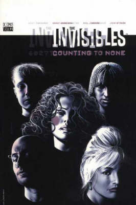 The Invisibles: Counting to None - The Invisibles (Paperback)
