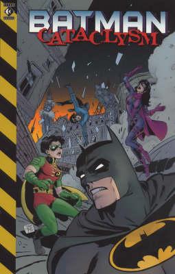 Batman: Cataclysm - Batman (Paperback)