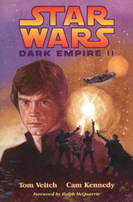 Star Wars: Dark Empire Bk. 2 - Star Wars (Paperback)