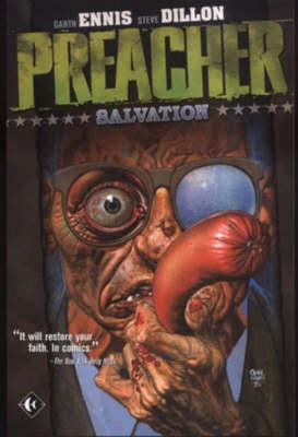Preacher: Salvation (Paperback)