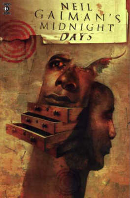 Neil Gaiman's Midnight Days (Paperback)