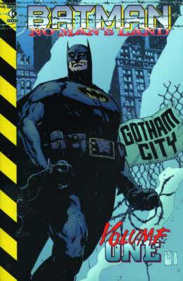 Batman: No Man's Land - Batman (Paperback)