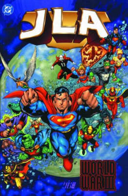 Justice League of America: World War III - JLA S. (Paperback)