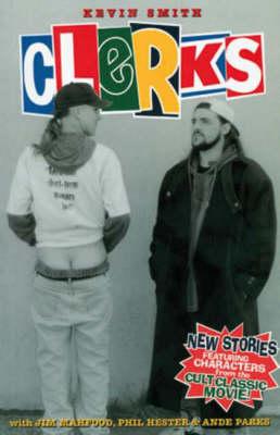 Clerks (Paperback)
