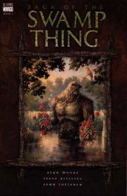 Saga of the Swamp Thing - Swamp Thing 1 (Paperback)