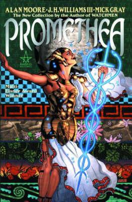 Promethea - Promethea 1 (Paperback)