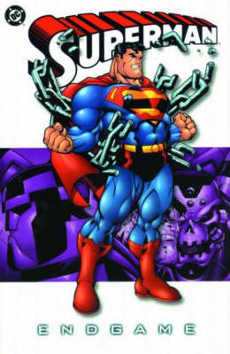 Superman: Endgame - Superman S. 2 (Paperback)