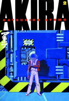 Akira: Bk. 2 - Akira 2 (Paperback)