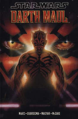 Darth Maul - Star Wars (Paperback)