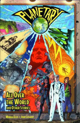 All Over the World and Other Stories - Planetary S. 1 (Paperback)