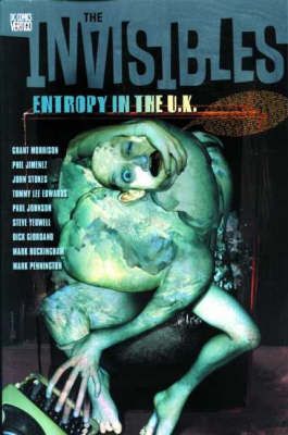 The Invisibles: Entropy in the UK v. 6 - The Invisibles 6 (Paperback)