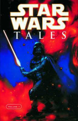 """""""Star Wars""""Tales: v.1 - Star Wars tales 1 (Paperback)"""