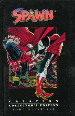 Spawn: Creation (Hardback)