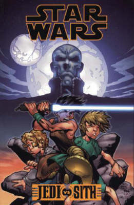 Star Wars: Jedi vs.Sith - Star Wars (Paperback)