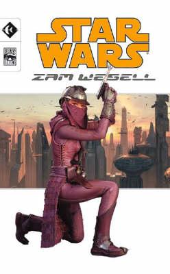 Star Wars: Zam Wesell (Paperback)